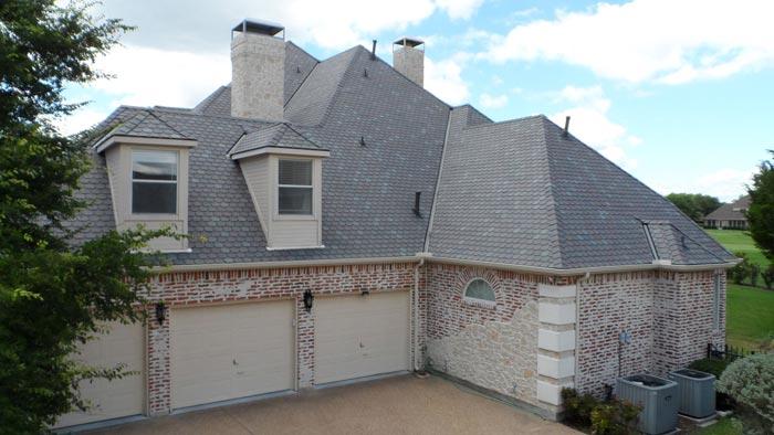 Full Roof Installation Service